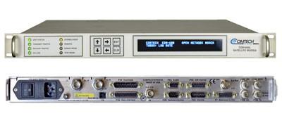 COMTECH CDM 600 IF